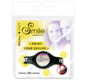 SMILE - hologramový krúžk na penis