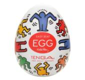 TENGA Keith Haring - Egg Dance (1 ks)