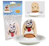 Egg Warmer Penis