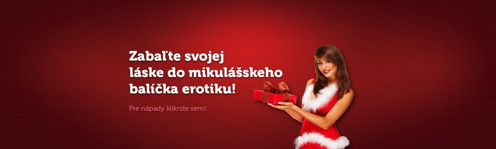 Vianočné produkty